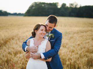 Le mariage de Lisa et William
