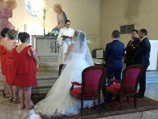 Le mariage de Elodie et Romain 2