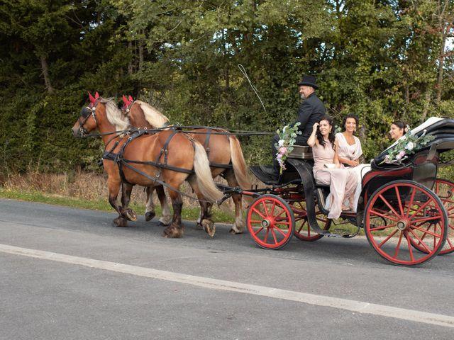 Le mariage de Radouane et Aude à Vierzon, Cher 2