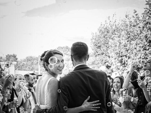 Le mariage de Radouane et Aude à Vierzon, Cher 6