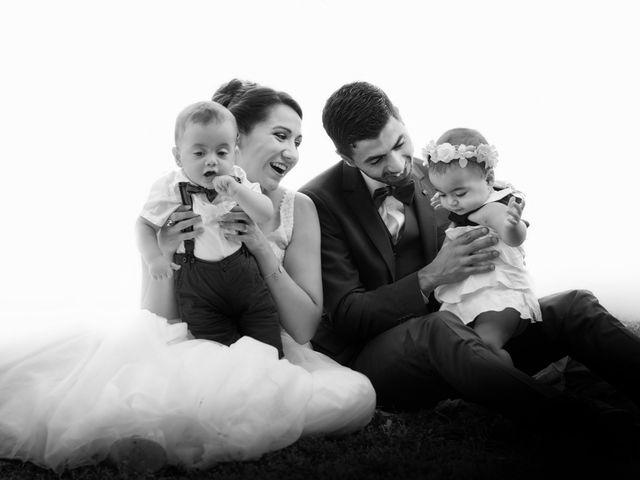 Le mariage de Radouane et Aude à Vierzon, Cher 8