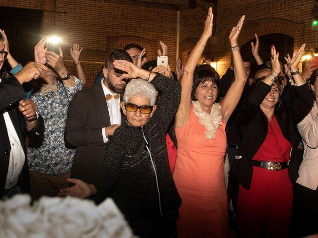Le mariage de Radouane et Aude à Vierzon, Cher 17