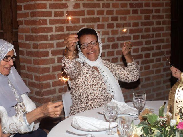 Le mariage de Radouane et Aude à Vierzon, Cher 18