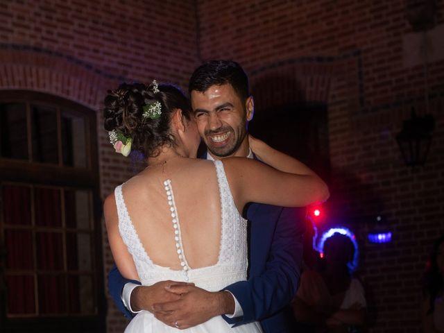 Le mariage de Radouane et Aude à Vierzon, Cher 20
