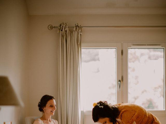 Le mariage de Joseph et Marie à Mont-Saint-Aignan, Seine-Maritime 22