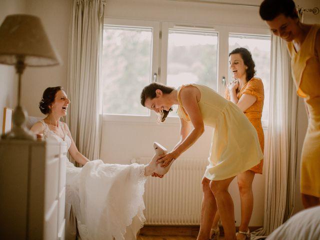 Le mariage de Joseph et Marie à Mont-Saint-Aignan, Seine-Maritime 23