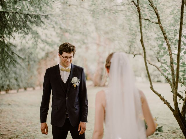 Le mariage de Joseph et Marie à Mont-Saint-Aignan, Seine-Maritime 28