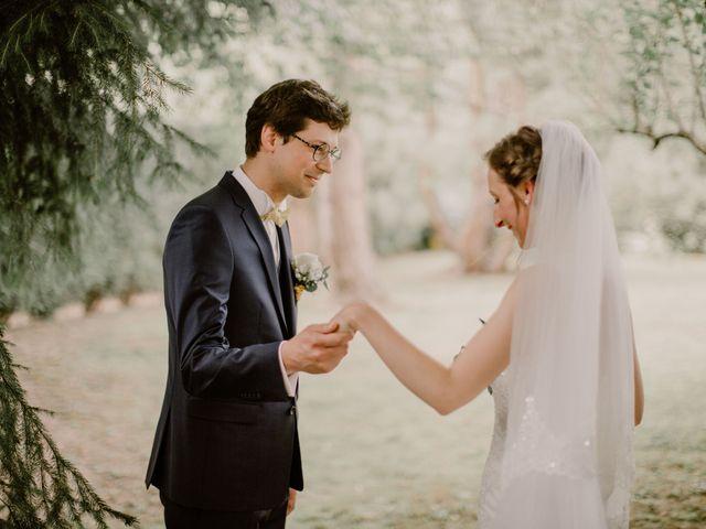 Le mariage de Joseph et Marie à Mont-Saint-Aignan, Seine-Maritime 29