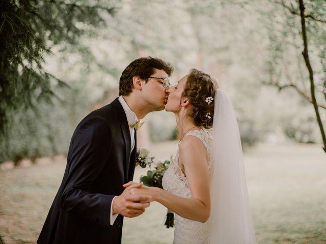 Le mariage de Joseph et Marie à Mont-Saint-Aignan, Seine-Maritime 30