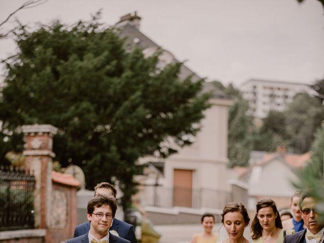 Le mariage de Joseph et Marie à Mont-Saint-Aignan, Seine-Maritime 31