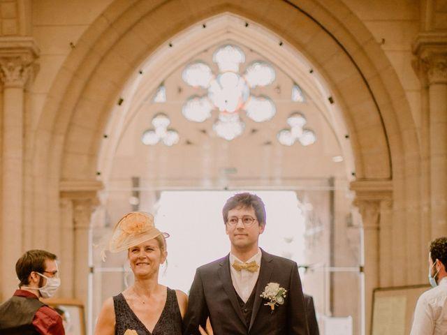 Le mariage de Joseph et Marie à Mont-Saint-Aignan, Seine-Maritime 32