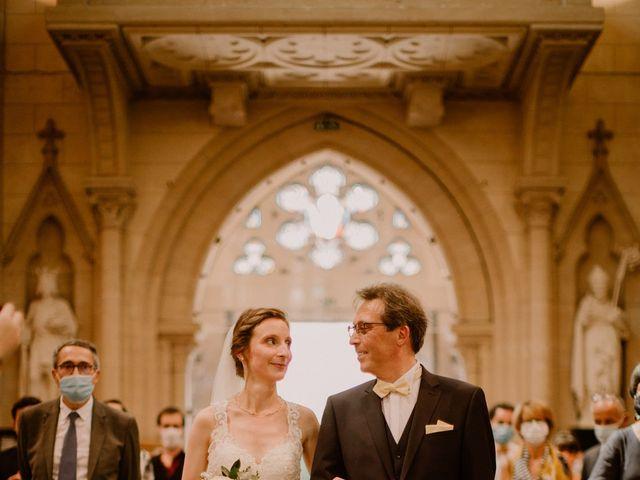 Le mariage de Joseph et Marie à Mont-Saint-Aignan, Seine-Maritime 34