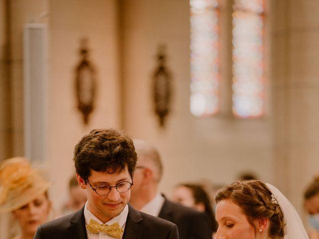 Le mariage de Joseph et Marie à Mont-Saint-Aignan, Seine-Maritime 35