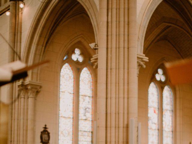 Le mariage de Joseph et Marie à Mont-Saint-Aignan, Seine-Maritime 36