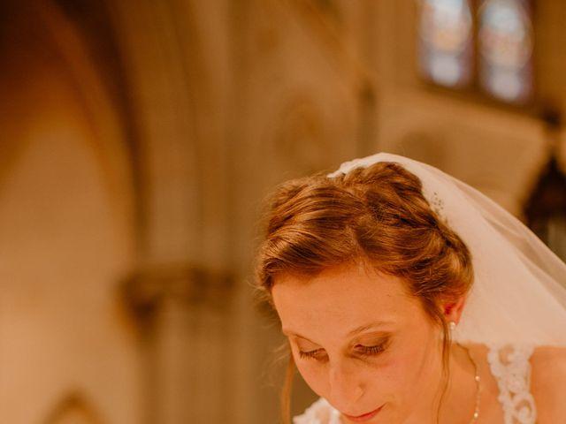 Le mariage de Joseph et Marie à Mont-Saint-Aignan, Seine-Maritime 37