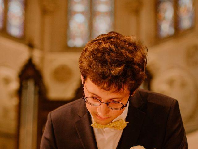 Le mariage de Joseph et Marie à Mont-Saint-Aignan, Seine-Maritime 38