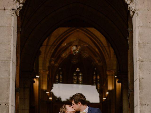 Le mariage de Joseph et Marie à Mont-Saint-Aignan, Seine-Maritime 39