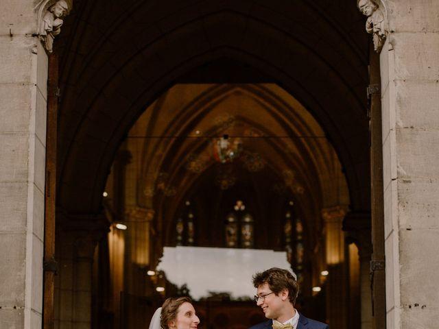 Le mariage de Joseph et Marie à Mont-Saint-Aignan, Seine-Maritime 40