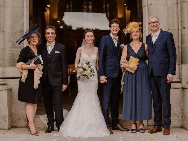 Le mariage de Joseph et Marie à Mont-Saint-Aignan, Seine-Maritime 41