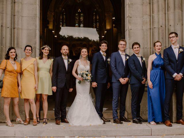 Le mariage de Joseph et Marie à Mont-Saint-Aignan, Seine-Maritime 42