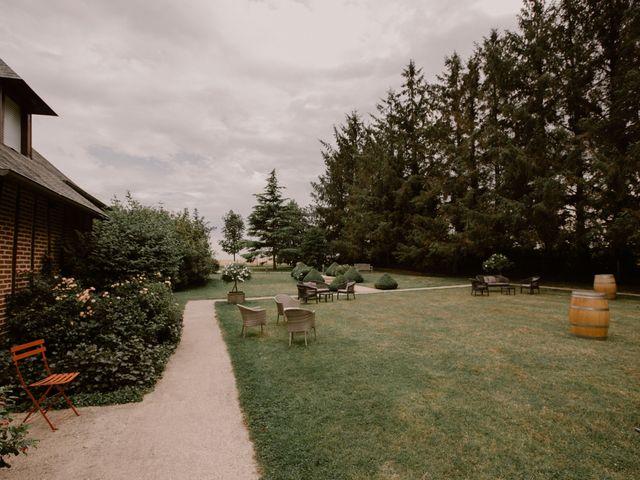 Le mariage de Joseph et Marie à Mont-Saint-Aignan, Seine-Maritime 43