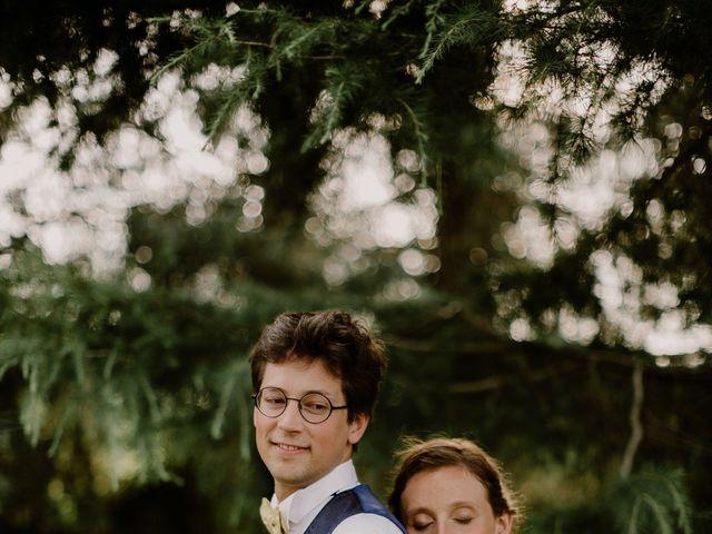 Le mariage de Joseph et Marie à Mont-Saint-Aignan, Seine-Maritime 62