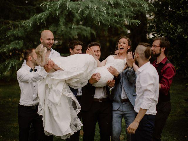 Le mariage de Joseph et Marie à Mont-Saint-Aignan, Seine-Maritime 60
