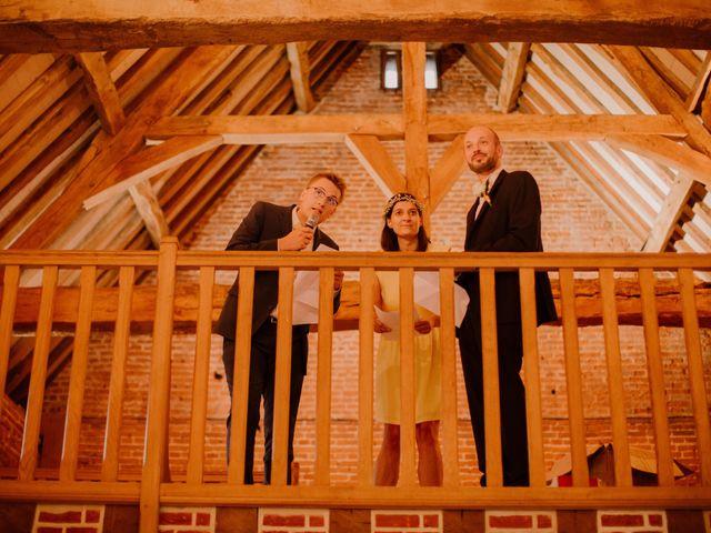 Le mariage de Joseph et Marie à Mont-Saint-Aignan, Seine-Maritime 68
