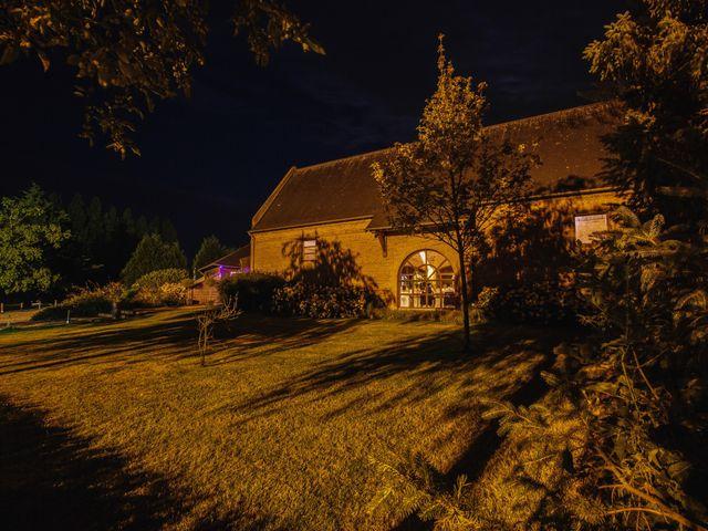 Le mariage de Joseph et Marie à Mont-Saint-Aignan, Seine-Maritime 73