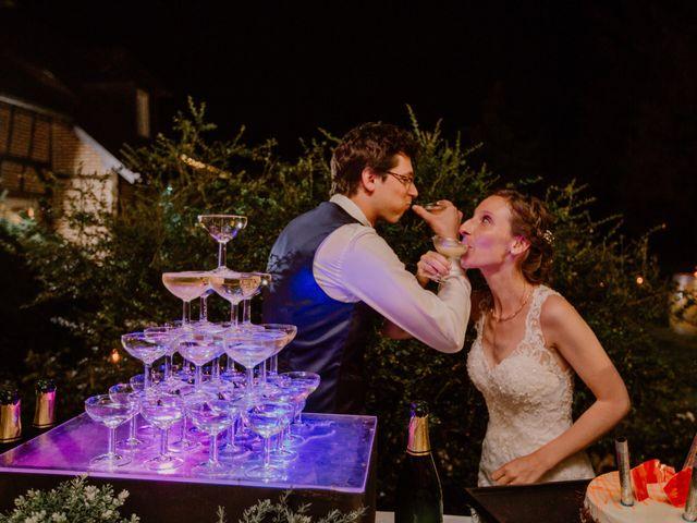 Le mariage de Joseph et Marie à Mont-Saint-Aignan, Seine-Maritime 83