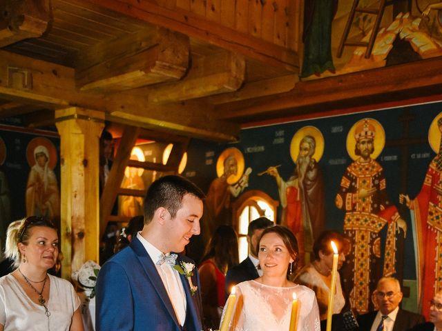 Le mariage de William et Lisa à Limours, Essonne 14