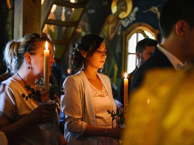 Le mariage de William et Lisa à Limours, Essonne 15