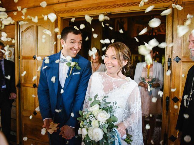 Le mariage de William et Lisa à Limours, Essonne 19