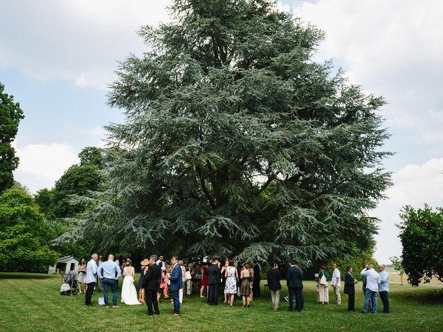 Le mariage de William et Lisa à Limours, Essonne 22