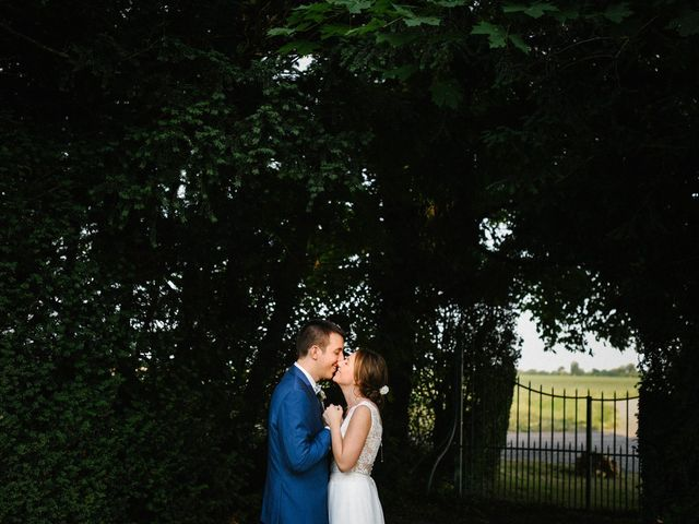 Le mariage de William et Lisa à Limours, Essonne 26