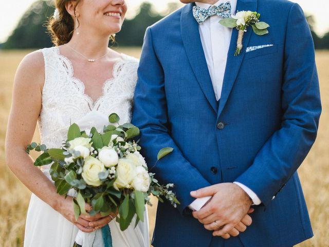 Le mariage de William et Lisa à Limours, Essonne 30