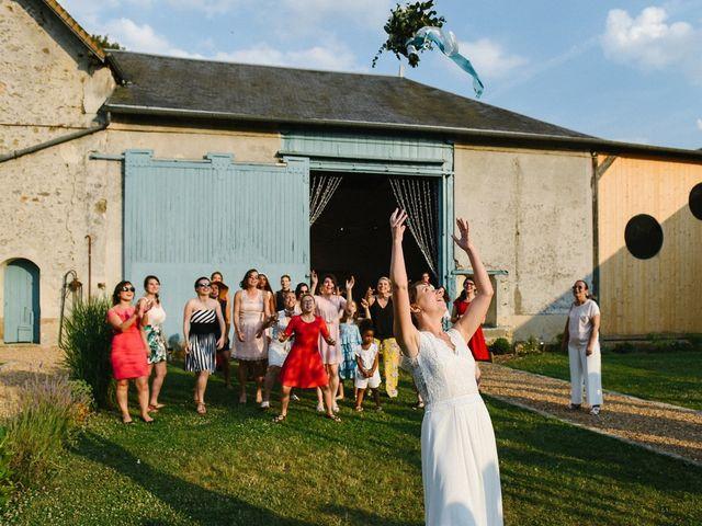 Le mariage de William et Lisa à Limours, Essonne 33