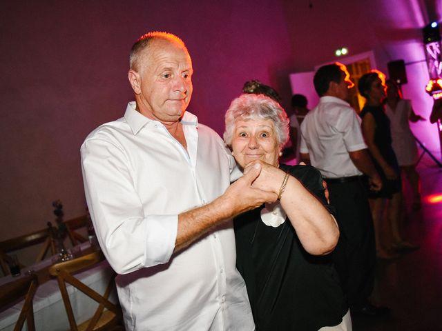 Le mariage de William et Lisa à Limours, Essonne 45