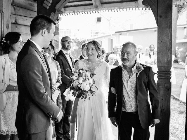 Le mariage de William et Lisa à Limours, Essonne 13