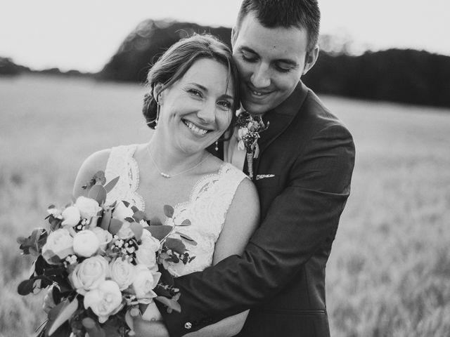 Le mariage de William et Lisa à Limours, Essonne 29