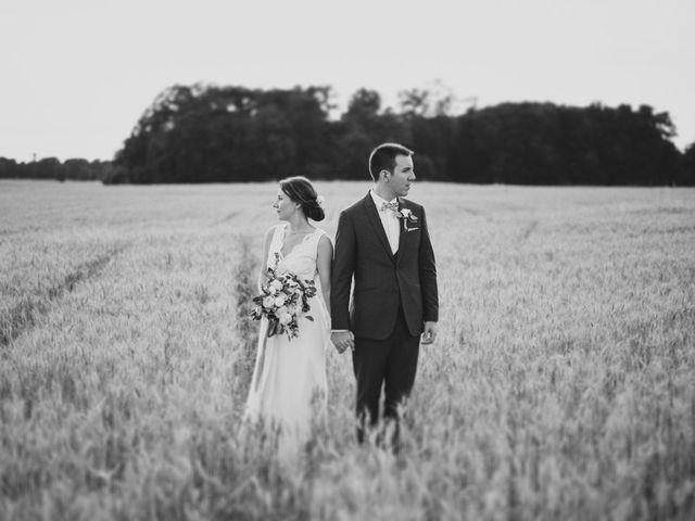 Le mariage de William et Lisa à Limours, Essonne 31