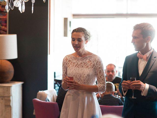 Le mariage de Antoine et Perrine à Criel-sur-Mer, Seine-Maritime 27