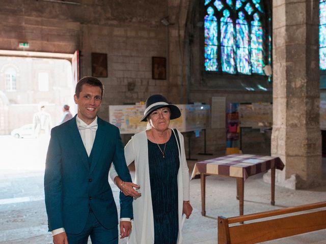 Le mariage de Antoine et Perrine à Criel-sur-Mer, Seine-Maritime 32