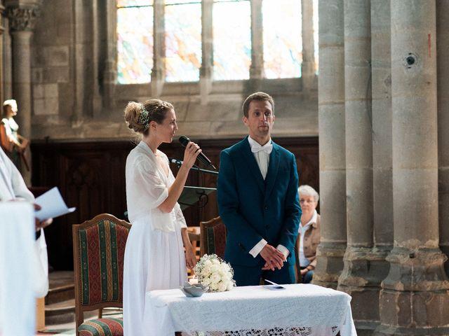 Le mariage de Antoine et Perrine à Criel-sur-Mer, Seine-Maritime 34