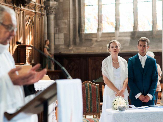 Le mariage de Antoine et Perrine à Criel-sur-Mer, Seine-Maritime 35