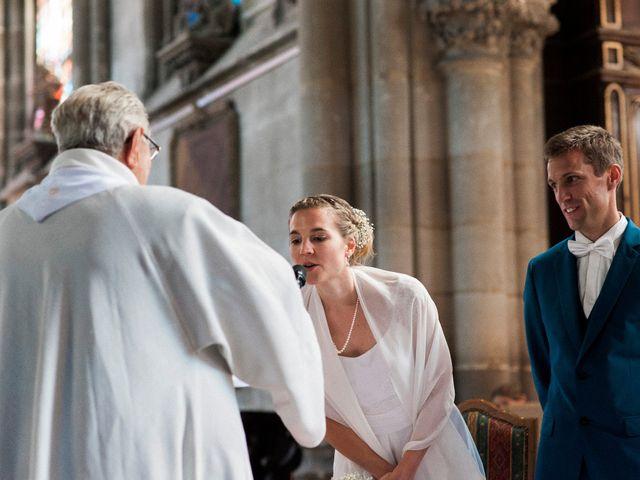 Le mariage de Antoine et Perrine à Criel-sur-Mer, Seine-Maritime 36