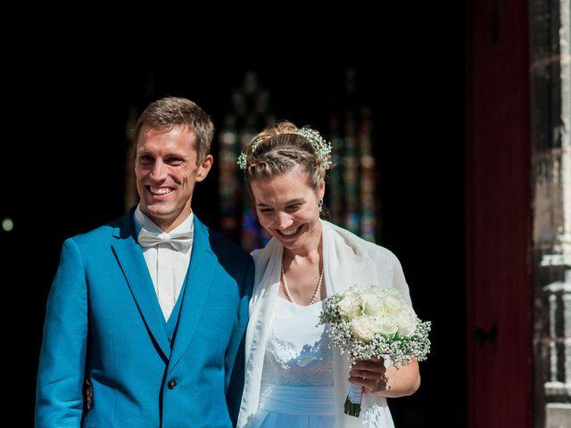 Le mariage de Antoine et Perrine à Criel-sur-Mer, Seine-Maritime 40