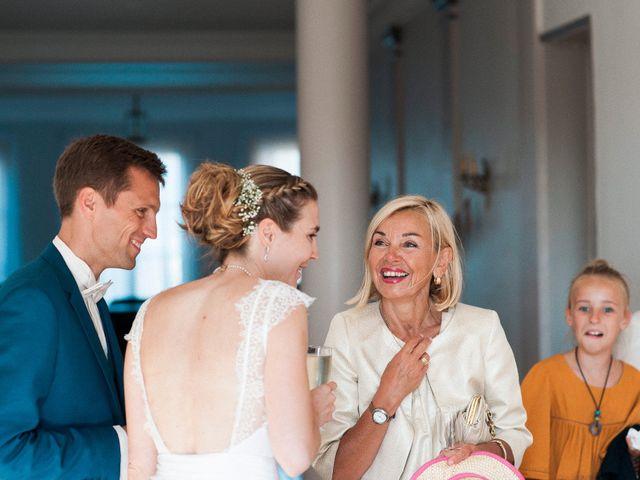 Le mariage de Antoine et Perrine à Criel-sur-Mer, Seine-Maritime 41