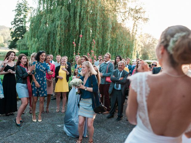 Le mariage de Antoine et Perrine à Criel-sur-Mer, Seine-Maritime 49
