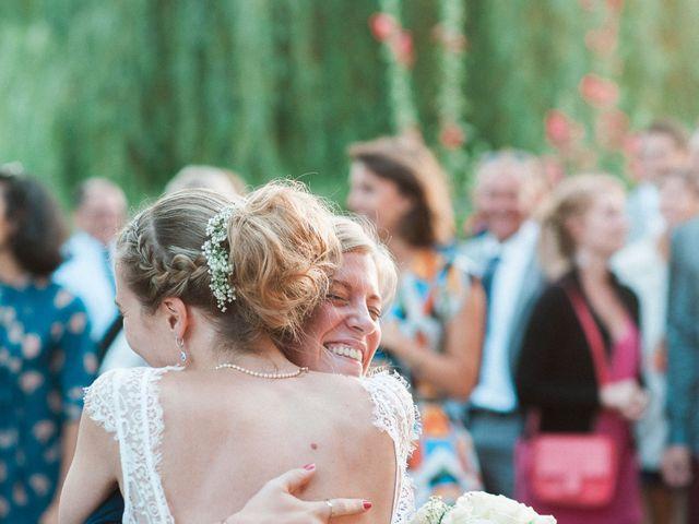 Le mariage de Antoine et Perrine à Criel-sur-Mer, Seine-Maritime 50